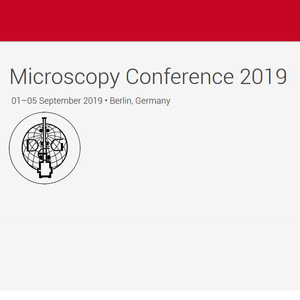 Microscopy Conference 2019